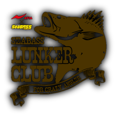 SEABASS RANKER CLUB